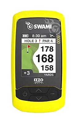 Izzo Golf Swami Handheld