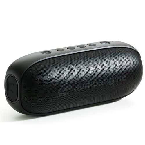 Audioengine 512 Portable Bluetooth Speaker   Outdoor Music System  ...