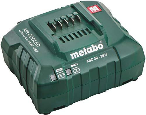 Metabo Ladegerät ASC 30-36 V AIR COOLED 14,4-36V (627044000)