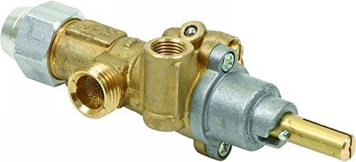 Electrolux 059460Válvula gas grifo Peel 21S