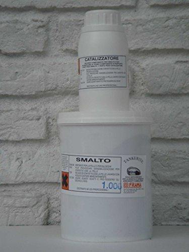 Frama Tankerite Trattamento Bonifica Serbatoi Kit Grande Senza Acido