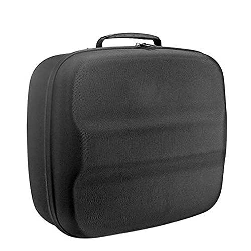 Frotox Bolsas de cámara pequeñas, Bolsas de Almacenamiento rígidas, Bolsas de Maleta con Cremallera portátiles para -Cricut EasyPress 2