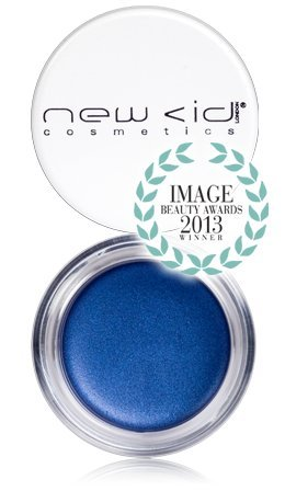 New CID Cosmetics i-Colour Cobalt Mousse Eyeshadow by New CID Cosmetics