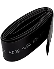 16mm Poliolefina 2:1 Tubo Termoretráctil Cubierta Tubos Envoltura Para Cables 1,5M