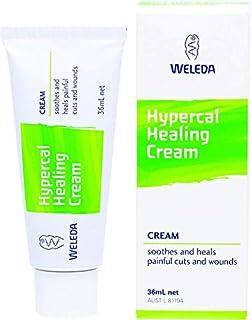 Weleda Hypercal Healing Cream 36 ml, 36 milliliters