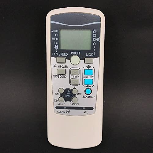 HYJ-R/C, (2pcs / Lot) Sostituzione RKX502A001G. for Mitsubishi. Telecomando del condizionatore d'Aria RKX502A001 RKX502A001C RKX502A001B.