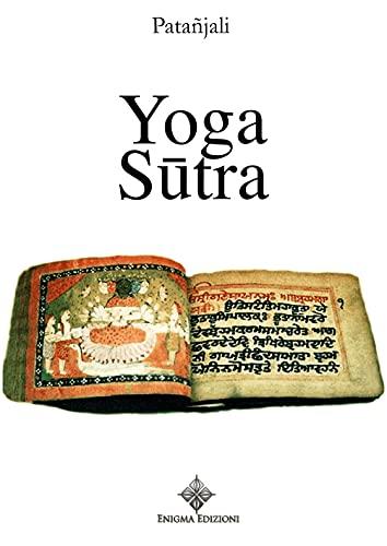 Yoga Sūtra (Italian Edition)