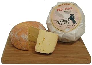red hawk cheese