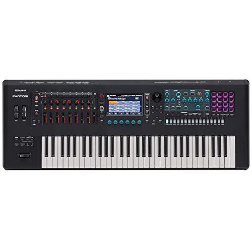 Roland Fantom-6 Music Workstion Keyboard