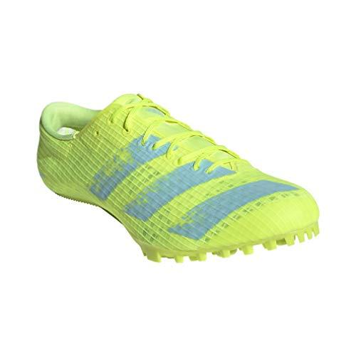 adidas Adizero Finesse, Zapatillas de Running Unisex Adulto, Amasol/AGUCLA/NEGBÁS, 44 2/3 EU