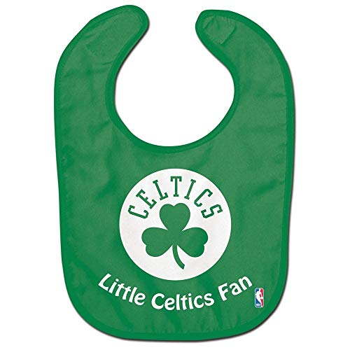 WinCraft NBA Boston Celtics WCRA2057114 All Pro Baby Bib