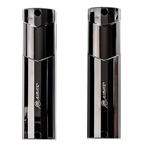 Fotocélula ajustable ALLMATIC de última generación IRIS BAT. Fotocélula de baterias AA de 1.5V.