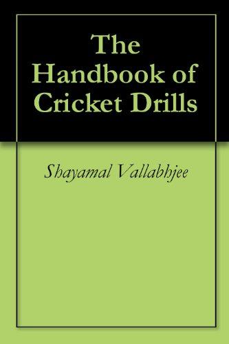The Handbook of Cricket Drills