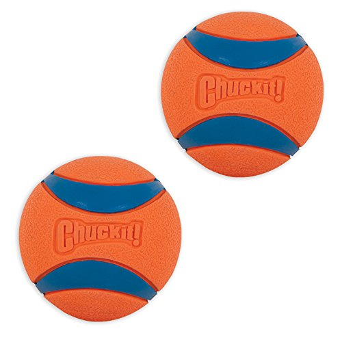 ChuckIt! Ultra Ball, X-Large (3.5 Inch) 1 Pack