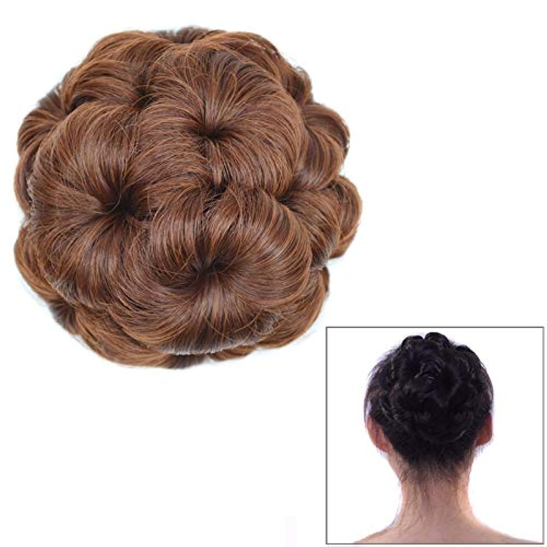 苦痛ワーディアンケース必要条件WTYD 美容ヘアツール 30M33#花嫁のためのウィッグボールヘッドフラワーヘアピンヘアバッグかつらヘッドバンド
