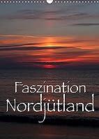 Faszination Nordjuetland (Wandkalender 2022 DIN A3 hoch): 13 Fotos aus dem Norden Juetlands (Monatskalender, 14 Seiten )