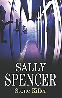 Stone Killer (A Chief Inspector Woodend Mystery Book 14) by [Sally Spencer]