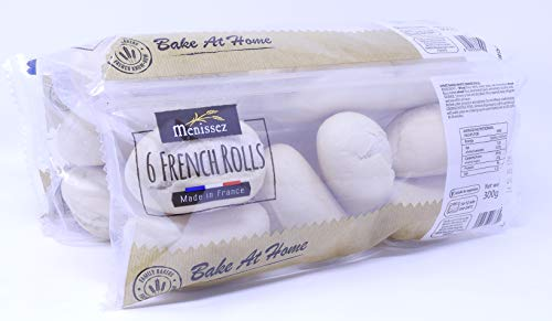Menisse メニセーズ フレンチロールパン 1.2Kg(50g×24個)