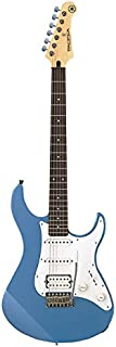 Yamaha Pacifica Series PAC112J Electric Guitar; Lake Blue