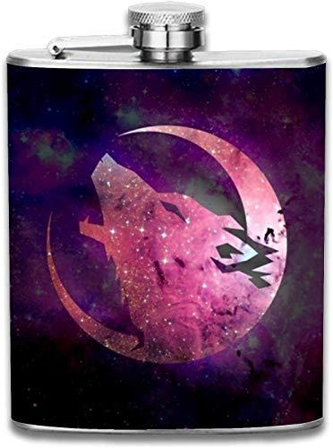 Save the Date tragbare Leder Edelstahl Flachmann Alkohol Whisky Schnaps Wein Topf Flagon Pocket Flasche 7 oz New12
