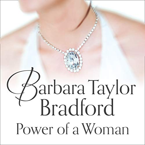 Power of a Woman cover art