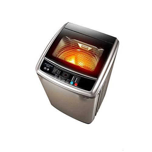 Secadora De Ropa Lavadora Completamente Automática Hogar Impulsor De Gran Capacidad Secado Al Aire Inteligente Secadora De Ropa Inteligente Tres En Uno