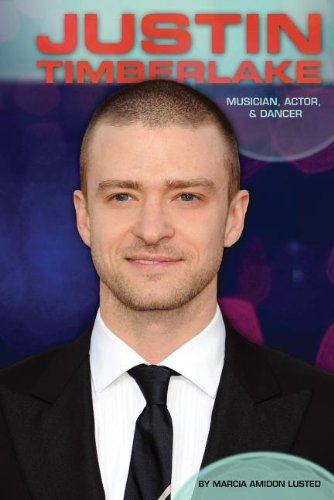 Justin Timberlake: Musician, Actor, & Dancer