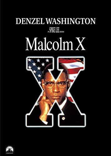 マルコムX [DVD] - デンゼル・ワシントン, アンジェラ・バセット, スパイク・リー, デンゼル・ワシントン