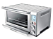 """Breville Smart Oven Pro , 18.5\"""" x 14.5\"""" x 22.8\"""", Silver (Renewed)"""