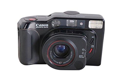 Canon - Recambio para Autoboy Tele (40-70 mm, F1:2,8-4,9, Canon Autoboy Tele)