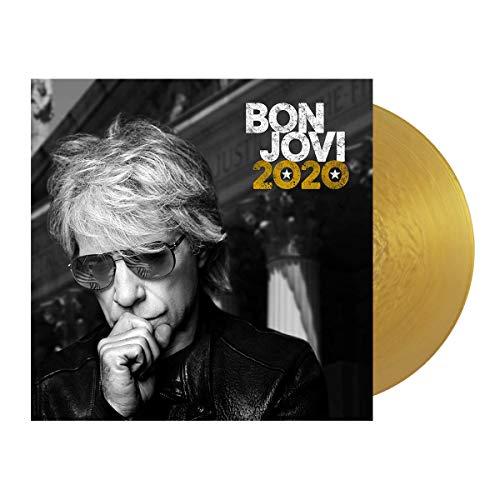 Bon Jovi 2020 [Vinilo]