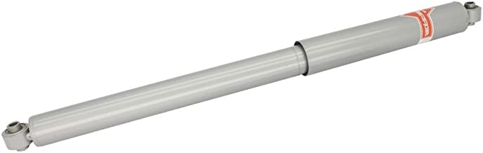 Silver, White KYB KG54313 Gas-a-Just Gas Shock,
