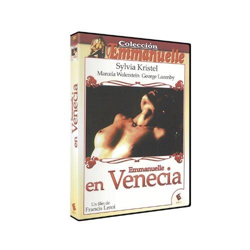 Emmanuele en Venecia [DVD]