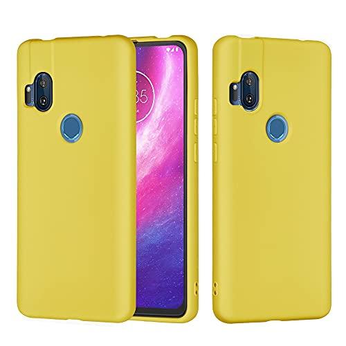 HAILANDIANZI Estuche Protector OnePlus Funda Protectora de Cobertura Total de Silicona líquida de Color sólido a Prueba de caídas Carcasa de telefono