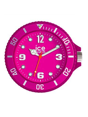 Ice-Watch 015206 Ice Wall Clock Uhr Unisex Kunststoff Analog Pink