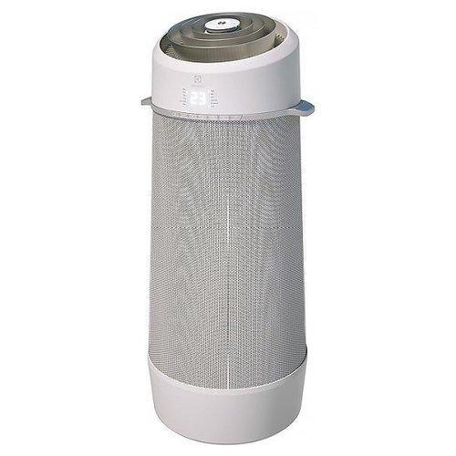 Electrolux Climatizzatore Portatile • AirFlower • EXP09HSECI • 10.400 BTU • Classe A+/A+ • Riscaldamento Pompa di Calore • Gas R290 • Sistema AirSurround Brevettato