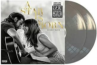 A Star Is Born - O.S.T. [Barnes & Noble Exclusive] [Metallic Silver Vinyl]