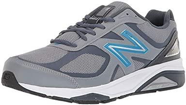 New Balance Men's 1540 V3 Running Shoe, Marblehead/Black, 9