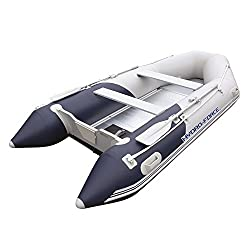 Best Inflatable Fishing Boats - Hydro Force Mirovia Pro