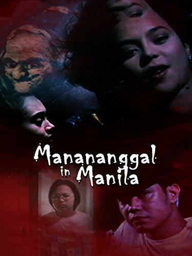 Manananggal in Manila [OV]