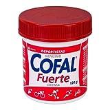 Cofal Fuerte Cream - 4.2 Ounces - 120 Grams - Muscle Relieve Cream