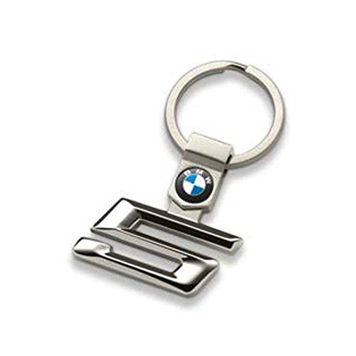 Original BMW Schlüsselanhänger 5er BMW Kollektion 2018/2020