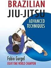 gracie jiu jitsu advanced