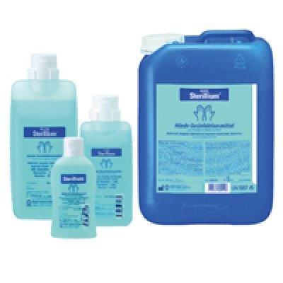 Sarima Bode Sterillium Händedesinfektionsmittel 5 Liter Kanister