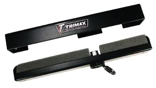 Trimax Outboard Motor Lock