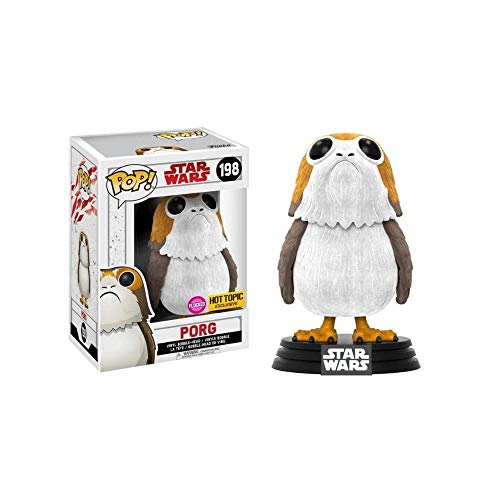Funko – Star Wars The Last Jedi Idea Regalo, Statue,