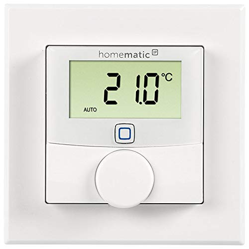 Homematic Home Set