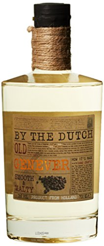 By the Dutch Old Genever (1 x 0.7 l)