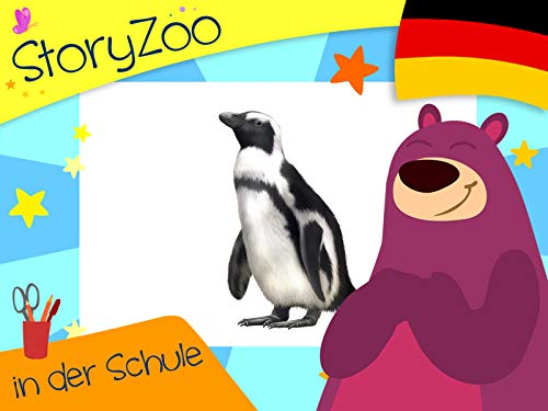 StoryZoo in der Schule - ABC (P-T)