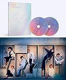 BTS Love Yourself Answer (E Version) Bangtan Boys Album
